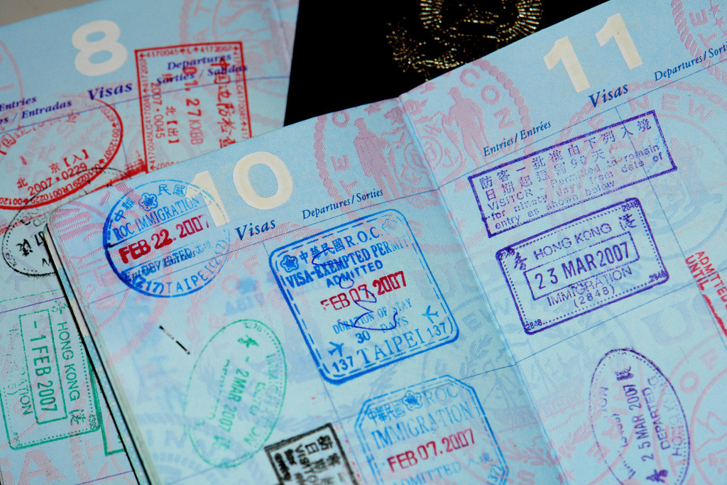 Visa Requirements for International Shoots