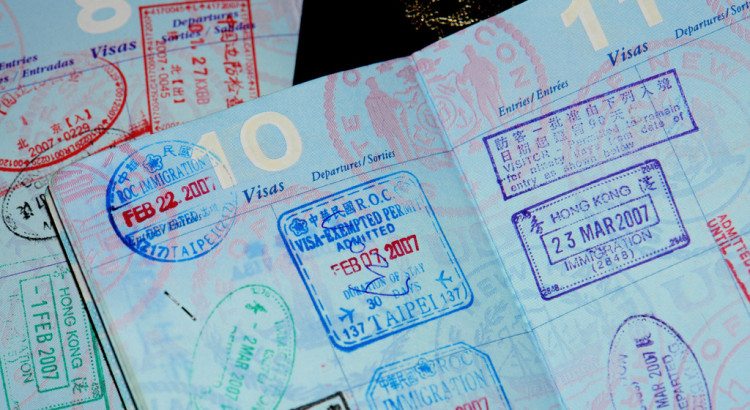 Visa Requirements for Filming Abroad