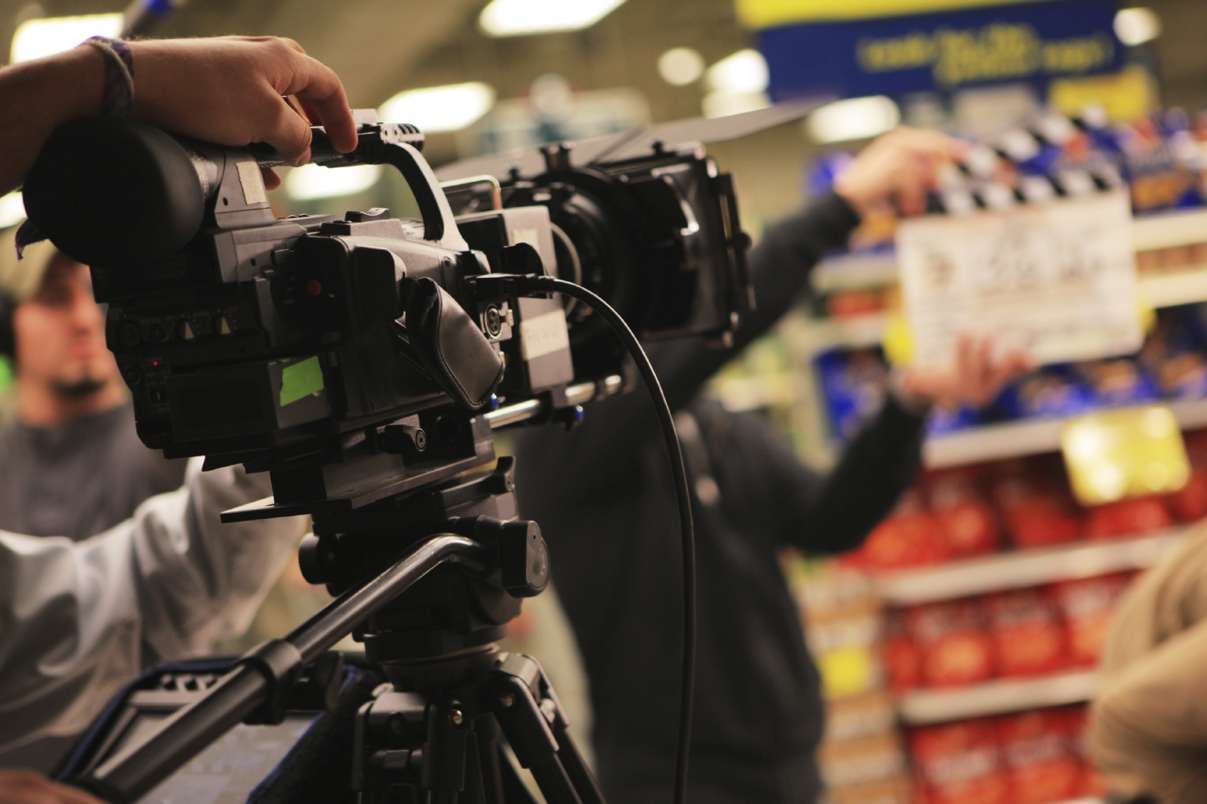 Video Production Trends to Watch Out For
