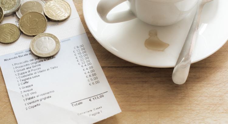 Tipping Etiquette for International Productions