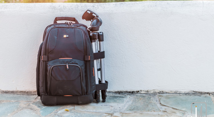 Gathering Your Tech Gear to Film Abroad
