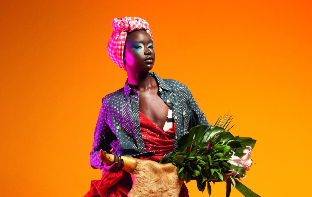 Nigeria's Largest Photo Festival: A New Look at Africa