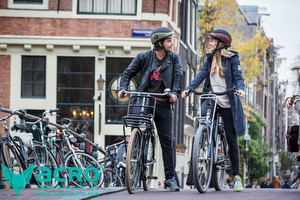 Advertising Photo Shoot in Amsterdam