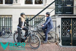 Advertising Photo Shoot in Amsterdam
