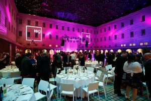 Professional Photographer for Corporate Gala in Amsterdam