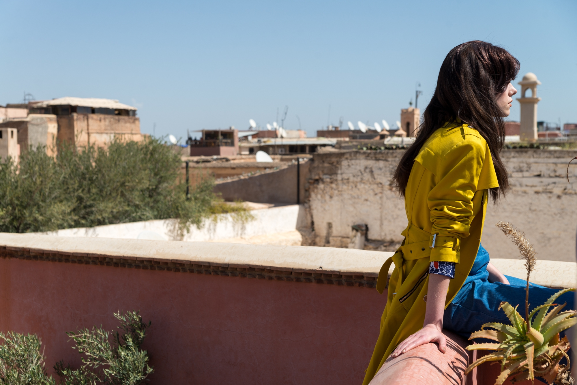 Videographer for Photoshoot in Marrakesh, Morocco