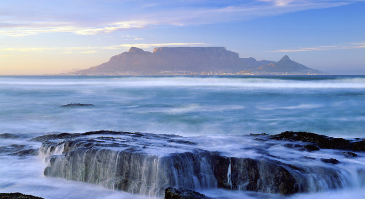 Cape Town, South Africa Video Production Services