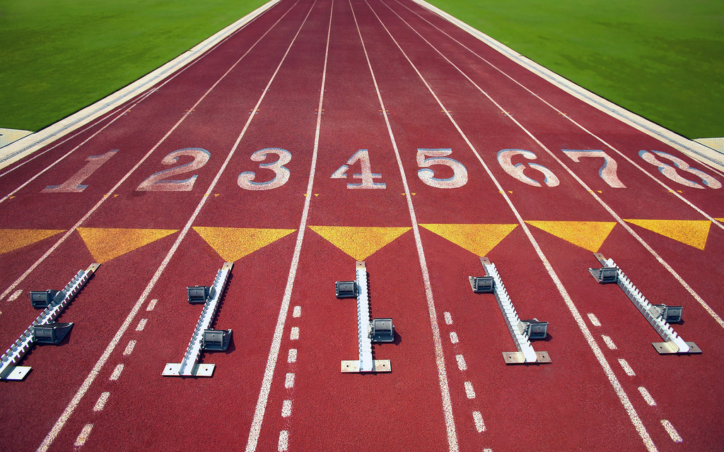 Quick Sports Photography Tips for Attendees of the 11th All Africa Games 2015