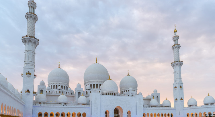 Location Tips: Video Production in Abu Dhabi