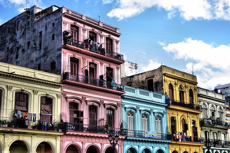 Sundance Returning to Cuba with Film Forward Program