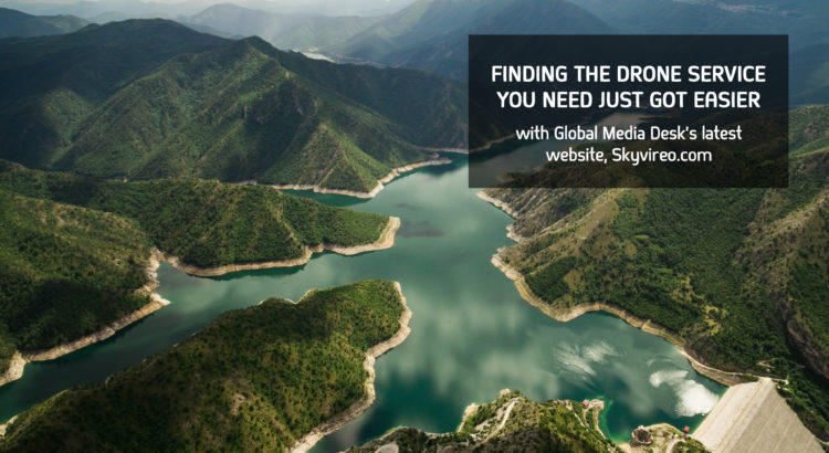 Finding the drone service you need Skyvireo.com